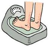 forma de bajar de peso rapido