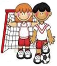 Actividad fsica y nutricin en los nios en edades preescolar y