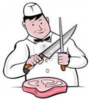 T cnicas de conservaci n de los alimentos - Carne manipulacion de alimentos ...